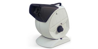 Optec 5000 Vision Tester http://www.protec-medical-supplies.co.uk/product-catalogue/categories/opthalmology