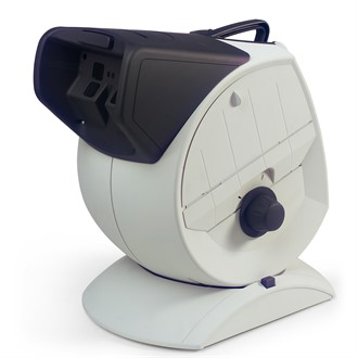 Optec 5000 Vision Tester http://www.protec-medical-supplies.co.uk/product-catalogue/categories/opthalmology/optec-5500p