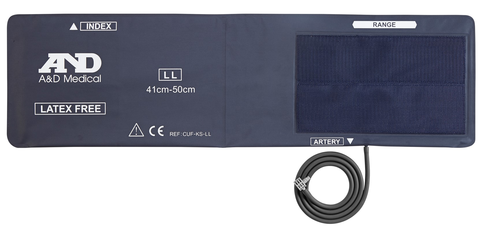 A&D LL Blood Pressure Cuff for UM-211