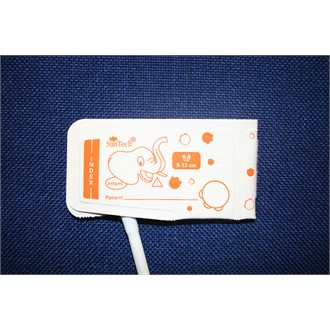 Infant Disposable BP Cuff (x20)