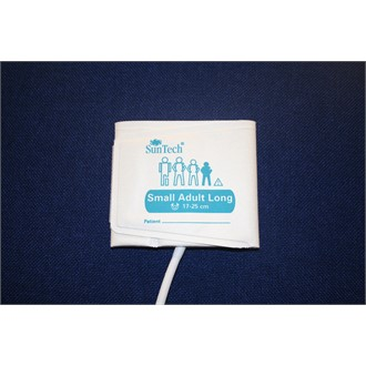 Small Adult Long Disposable BP Cuff (x20)