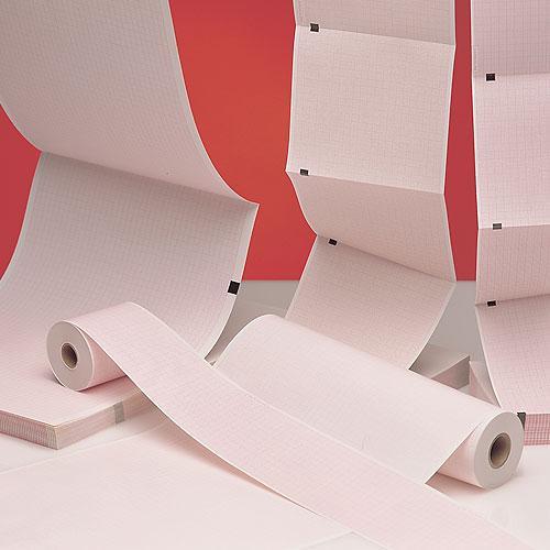 mac 1200 ekg machine load paper