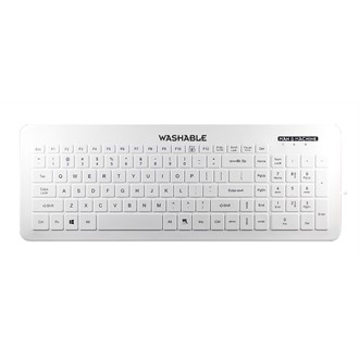 Very Cool Flat Keyboard
