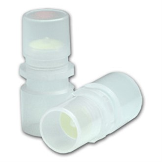 MicroMedical Mouthpiece Adaptor with One Way Valve