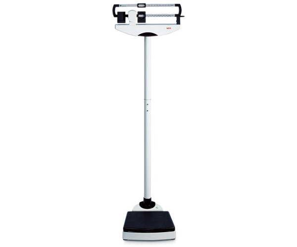 Seca 711 - Column Weighing Scales